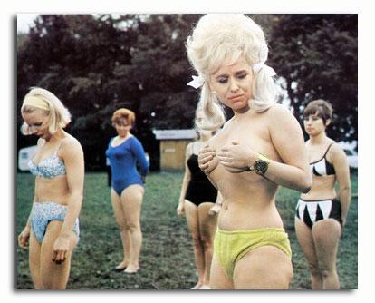 Naked benny hill girls pics 359