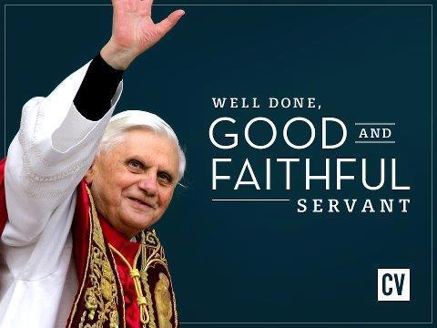 Papa Benedict