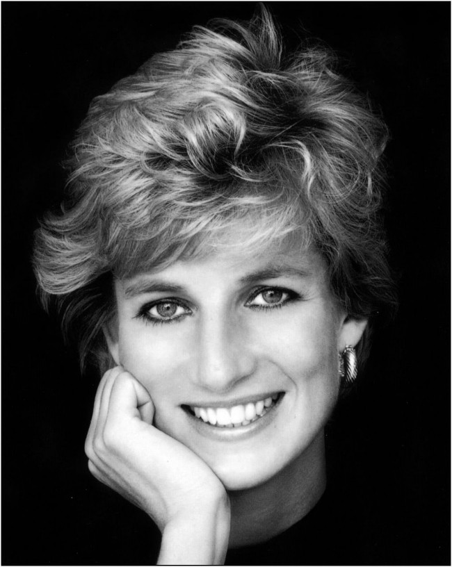Diana Notes On A Moment In History The Catechesis Of Caroline