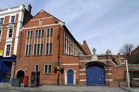 Sacred Heart High School Hammersmith